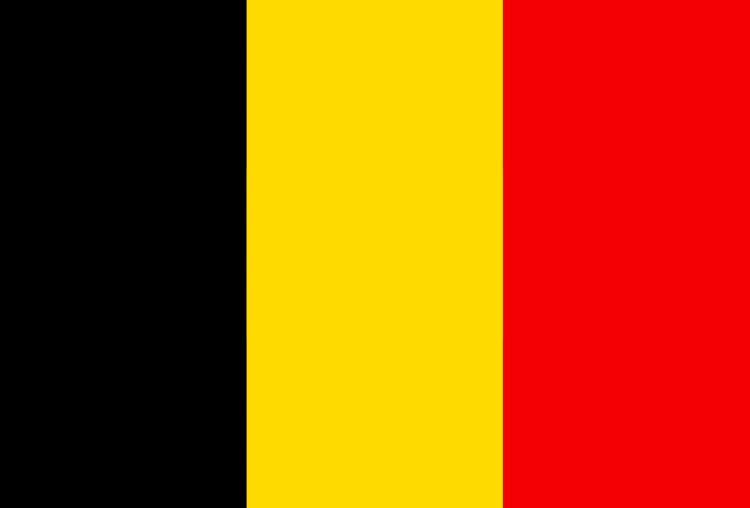 Flags_Belgium