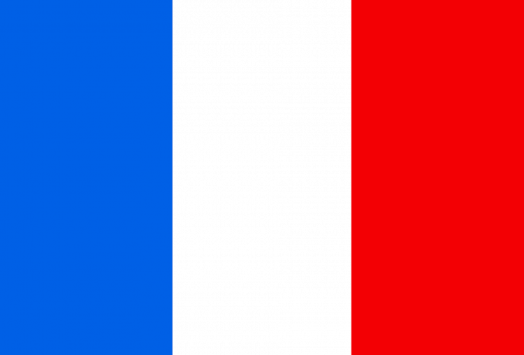 Flags_France