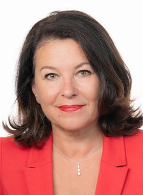 Maria Buehler